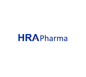 HRA Pharmaceuticals Logo